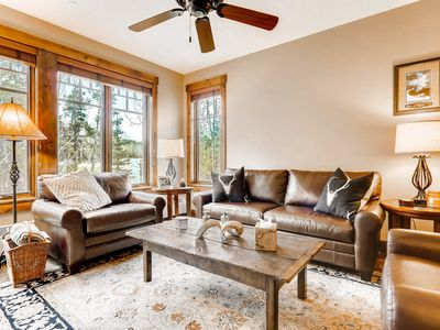 Photo for Luxury Peak 9 Condo in the Heart of Breckenridge