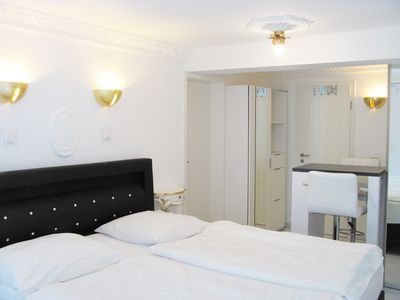 Photo for Holiday apartment Memmingen for 1 - 2 persons - Holiday apartment