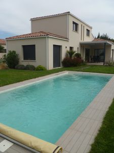 Photo for Avignon New House with Pool 7 Mn ramparts promo FESTIVAL