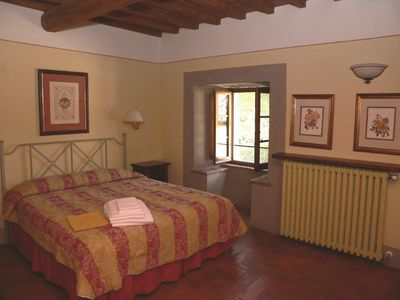 Photo for AGRITURISMO LA GIGLIOLA #Apartment La Torre