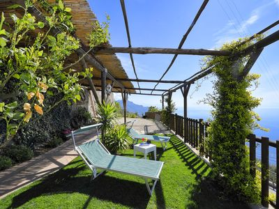 Photo for 2BR House Vacation Rental in Amalfi