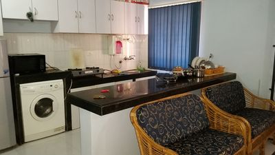 Photo for Goa Fullyfurnished Apartment