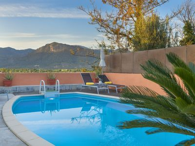Photo for Sunset Villa Can Calco