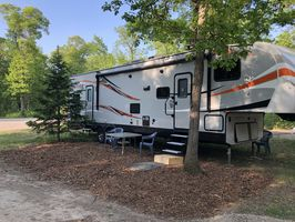 Photo for 1BR Recreational Vehicle Vacation Rental in Pillager, Minnesota