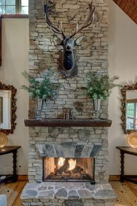 Photo for NEW! Antler Hill Luxury Home, Close to Town, Highlands, North Carolina