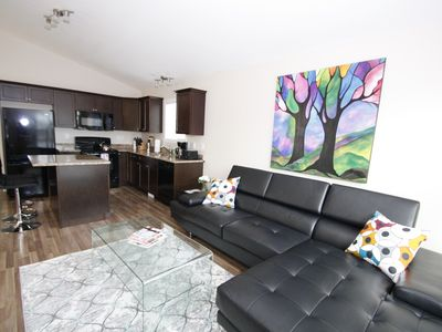 Photo for 3BR House Vacation Rental in Saskatoon, SK