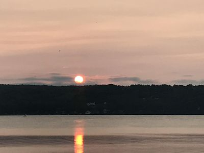Photo for Excellent Owasco Lake Vacation Rental