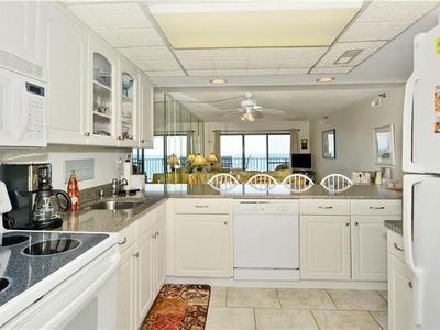 Photo for Ocean City Oceanfront 2 Bedrooms, 2 Bathrooms, Sleeps 8