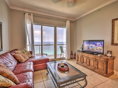 Photo for 2306 Calypso 2BR + Twin Over Double Bunk 2 Bath Awesome Views Free BeachSvc 2019