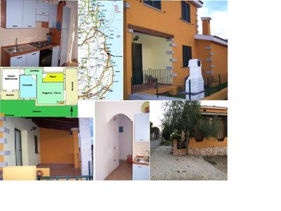 Photo for Independent house Budoni 4 km from the sea. Holidays in Sardinia / Sardinia