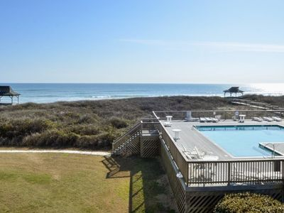 Photo for Duck - Oceanfront - Check-In: Fri