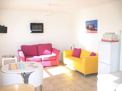Photo for SLEEPS 7 + BABY @BUNDORAN BEACH - TOWN CENTRE SURFING ON WILD ATLANTIC COASTLINE