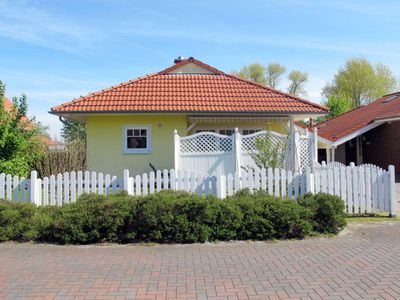 Photo for Vacation home Ferienpark Am Meer (BHV125) in Burhave - 6 persons, 3 bedrooms