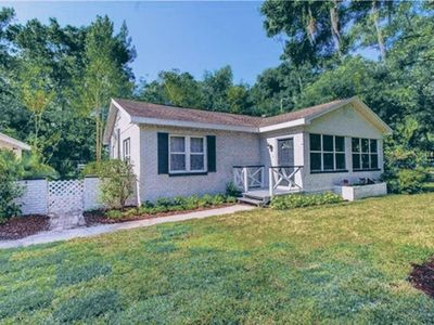 Photo for Updated home in the heart of trendy Old Seminole Heights