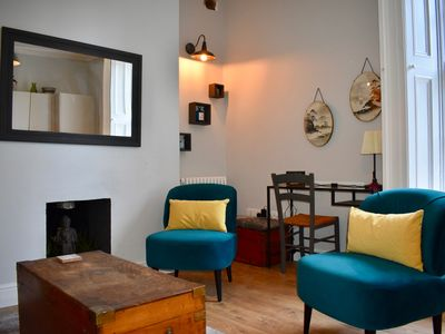 Photo for 1BR Apartment Vacation Rental in Dublin