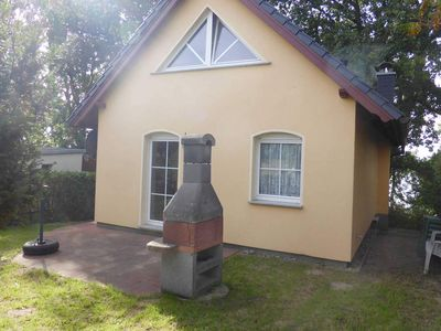 Photo for Holiday house Emilia in Alt Schwerin - Holiday house Emilia am Plauer See