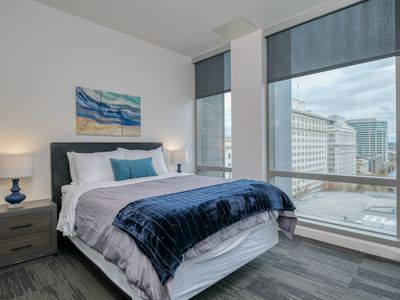 Photo for Downtown Lux Apartments 1BD 5