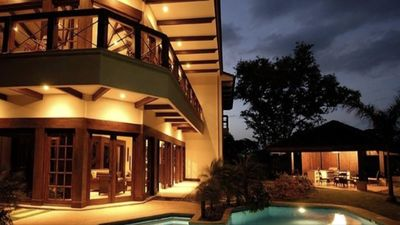 Photo for Exclusive landscaped Home in Hacienda Pinilla, the best Golf & Beach community