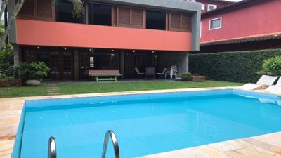 Photo for House for rent in Juquehy