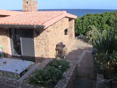 Photo for Vacation home Sassicaia  in Portobello, Sardinia - 6 persons, 3 bedrooms