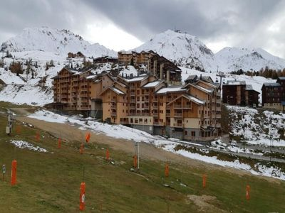 Photo for Apartment Plagne Soleil, 1 bedroom, 5 persons
