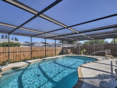 Photo for NEW! 'Shore's Oasis' 2BR Bradenton Home w/ Pool!
