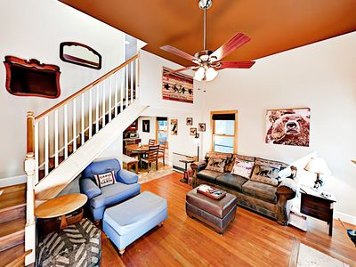 Photo for 3BR House Vacation Rental in Big Bear City, California
