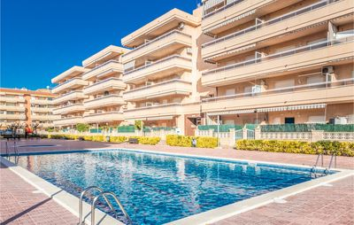 Photo for 2 bedroom accommodation in Blanes