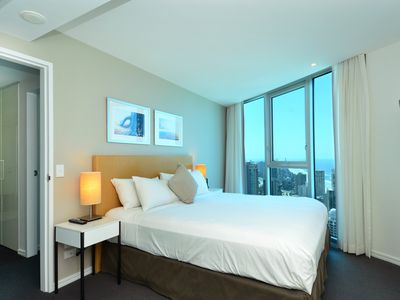 Photo for 5*****Star Resort - Luxury - Metres from Cavill Mall