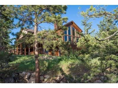 Photo for Alpine Blessing - Stunning Mountain Top Views With 5 Outdoor Decks!