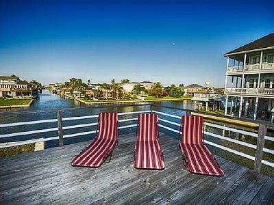 Photo for Fishing Ready** Jamaica Beach Waterfront Vacation Home