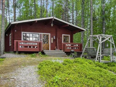 Photo for Vacation home 2233 in Savonlinna - 6 persons, 2 bedrooms