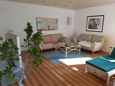 Photo for Modern sunny apartment for 2 persons in the center of Heilbronn