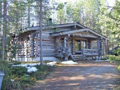 Photo for Vacation home Keisarinna in Kuusamo - 10 persons, 3 bedrooms