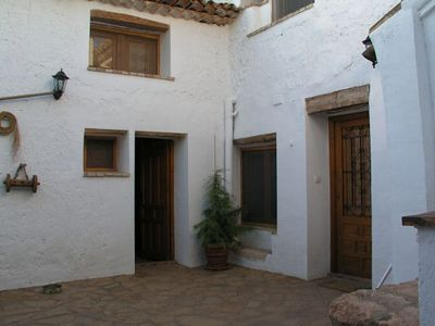 Photo for Self catering Casica Los Pastores for 6 people