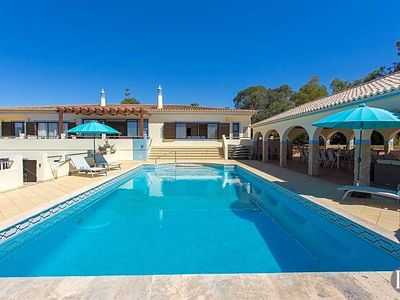 Photo for 9 bedroom Villa, sleeps 22 with Air Con and FREE WiFi