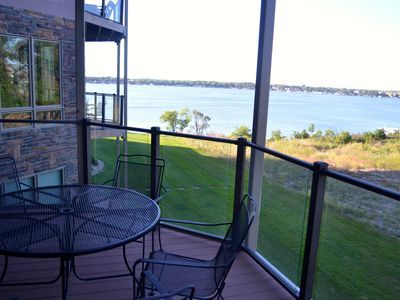 Lake-View Condo For Rent with Boji Splash!!  (#202)