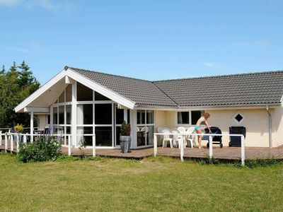 Photo for 5 star holiday home in Ringkøbing