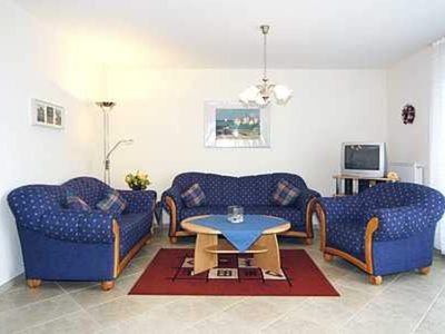 Photo for Apartment North Sea Crab - North Sea Garden Park Friesenstolz