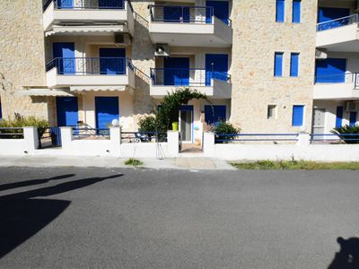 Photo for 2BR House Vacation Rental in Καλλιθέα