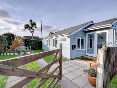 Photo for Vacation home Bendalong in Barnstaple and Braunton - 6 persons, 3 bedrooms