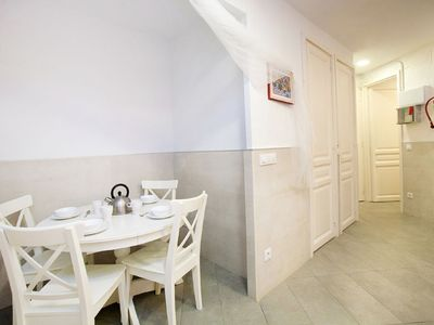 Photo for Apartment 957 m from the center of Barcelona with Lift, Internet, Washing machine, Air conditioning (296675)