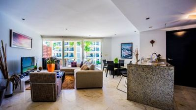 Photo for 2nd Floor, Ocean View Condo At The Elements