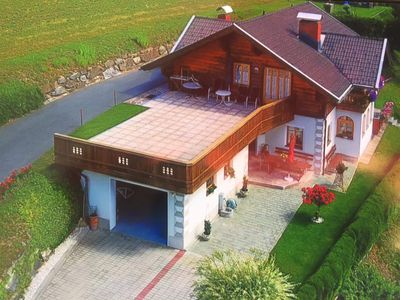 Photo for Holiday home / 2 bedrooms / bath, WC - Böhlen-Müllmann, guest house