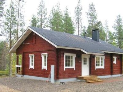 Photo for Vacation home Lumimarja in Rovaniemi - 6 persons, 2 bedrooms