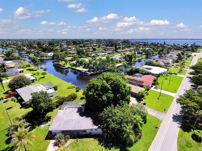 Photo for Only beach neighborhood in Cape Coral