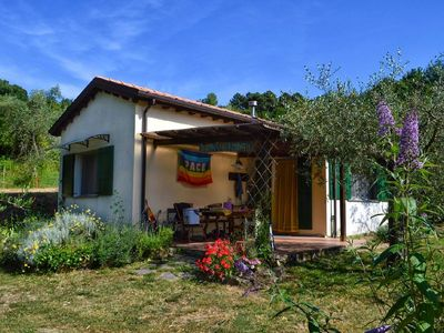 Photo for Holiday house Fosdinovo for 4 - 5 persons with 1 bedroom - Holiday house