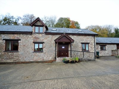 Photo for 3 bedroom Barn in Abergele - 36223