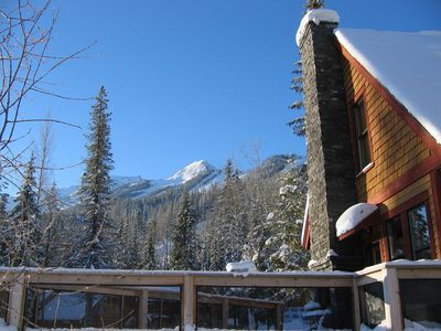 Photo for Beautiful Rocky Mountain Home
