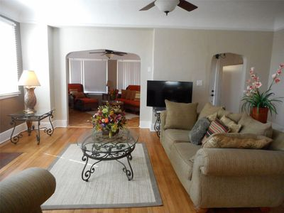 Photo for 2 bedroom 1 bath home in the heart of Venice Island!